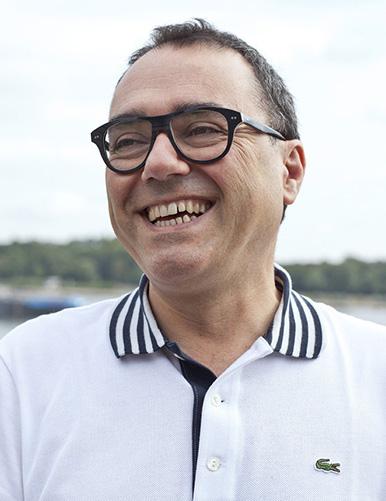 Ansprechpartner - Farid Okhovat (DE)