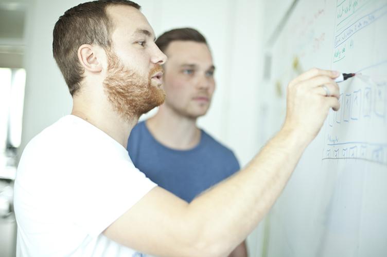 Foto - Unternehmen - Team - UX-Consultants (DE)