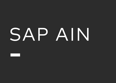 Innovationen mit SAP AIN und unseren BE BOLD LABS