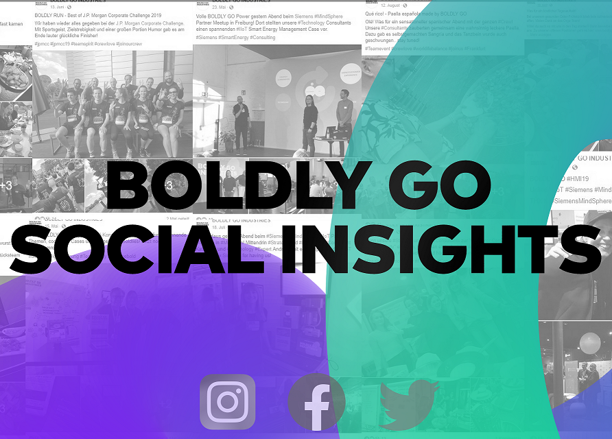 Boldly Go Industries, Social Insights, Consulting, Frankfurt