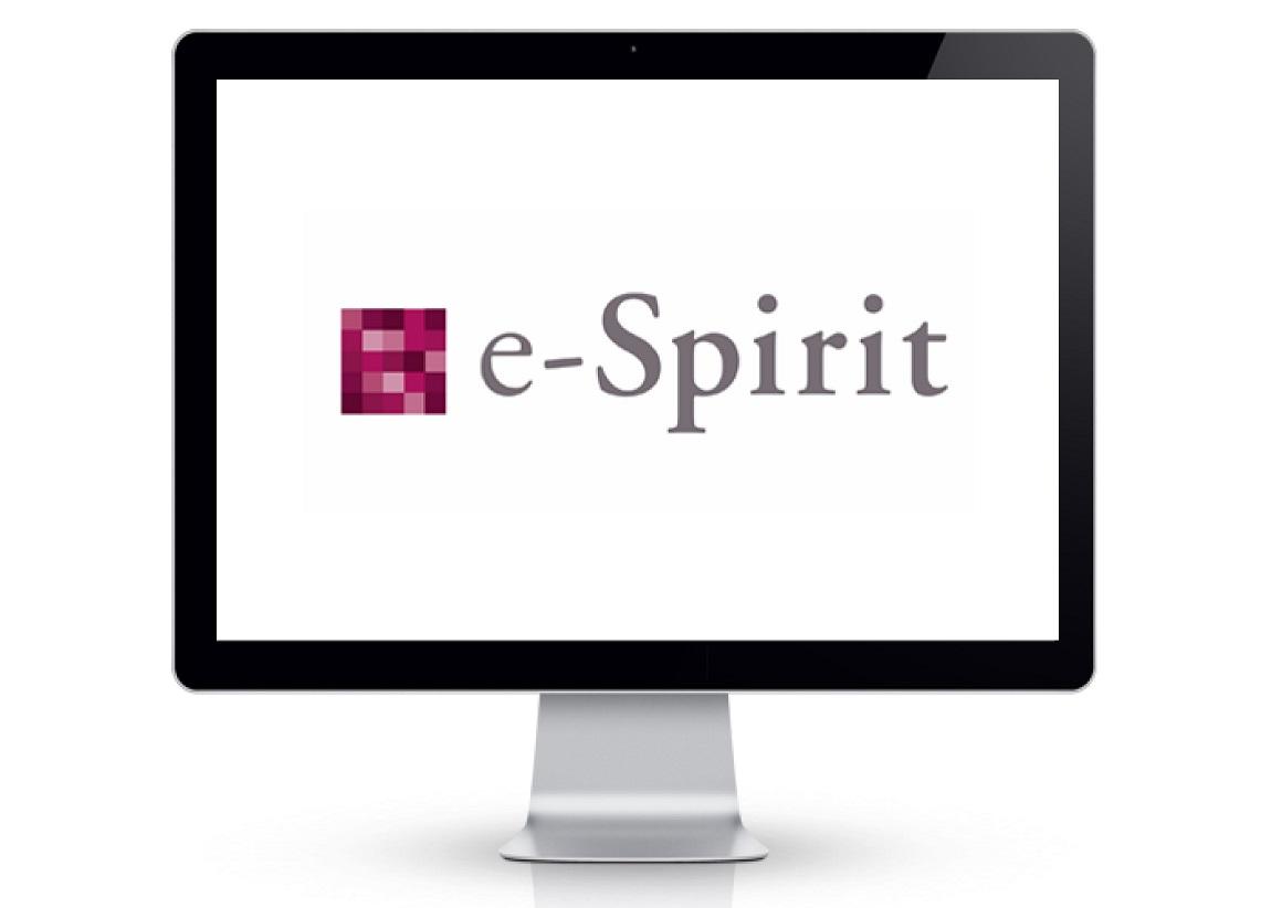 Partnerschaft mit e-Spirit AG
