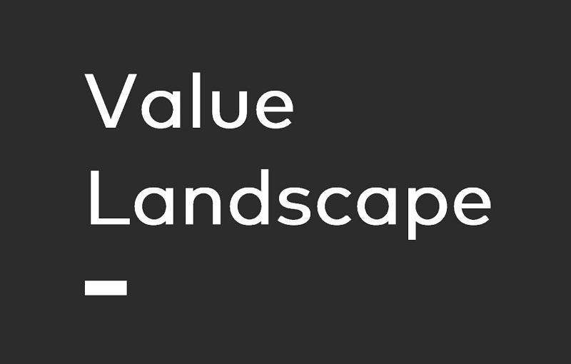 Die Value Landscape für die Industrie 4.0 von BOLDLY GO