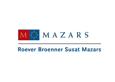 Roever Broenner Susat Mazars Logo