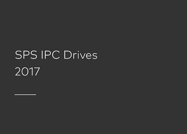 BOLDLY GO INDUSTRIES erstmals auf der SPS IPC Drives