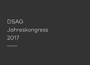 Boldly GO präsentiert die Disruptive Kitchen erstmals auf dem DSAG Jahreskongress 2017