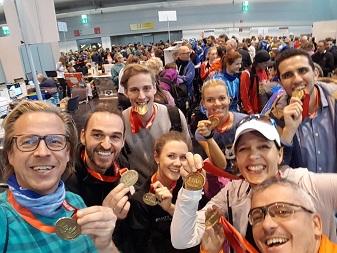 Der Frankfurt Marathon 2017 mit BOLDLY GO INDUSTRIES