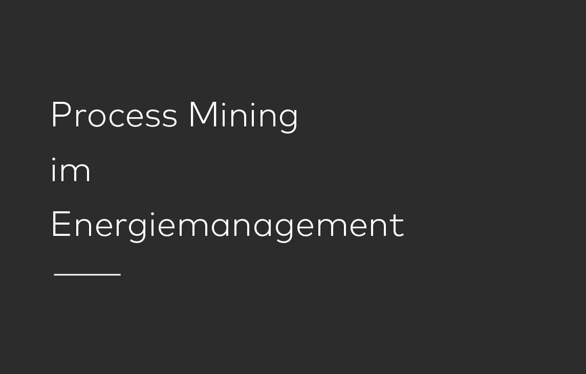 Process Mining II Bild 1