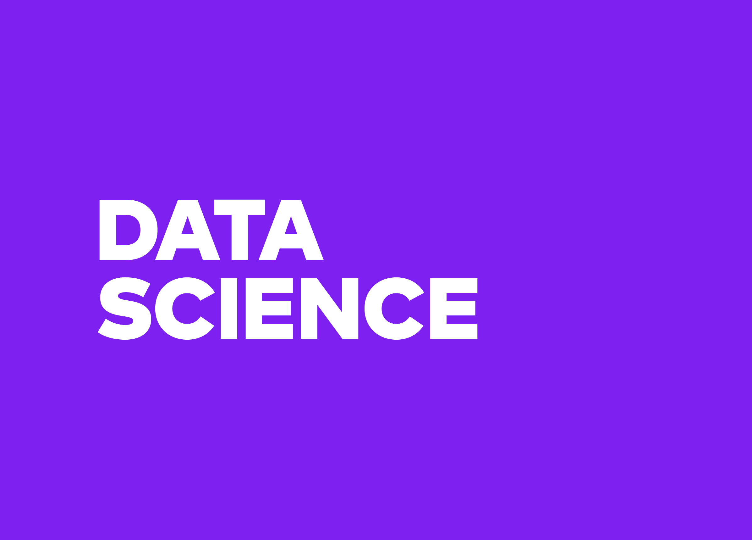 Data Science mit BOLDLY GO INDUSTRIES